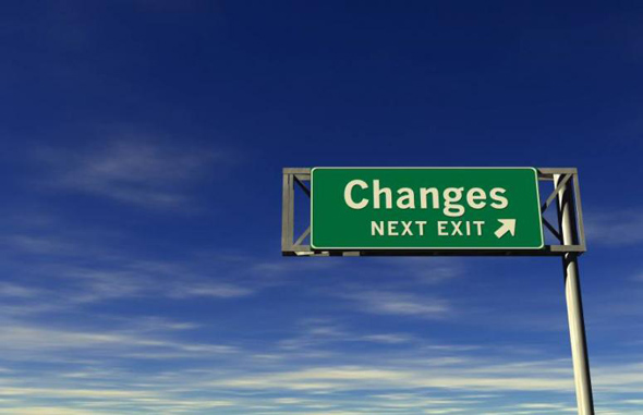 Six Steps to Change Your Life for the Better