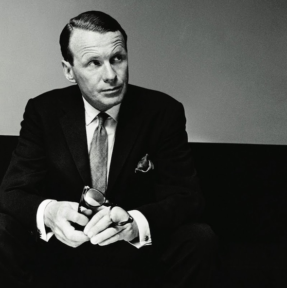 contributions of david ogilvy to advertising The original mad man then came david ogilvy launching an advertising agency on new york's famed madison avenue in 1948 every advertisement should be thought of as a contribution to the complex symbol which is the brand image, he said in speeches and interviews.